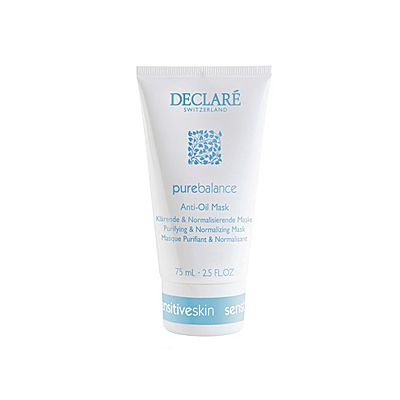 Déclare Pure Balance Anti-Oil Mask 75ml