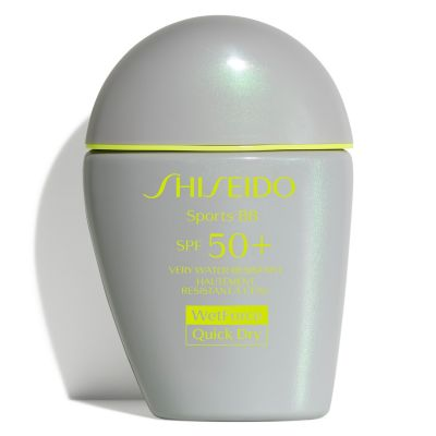Shiseido Generic Sun Care Sports BB SPF50+ 30ml