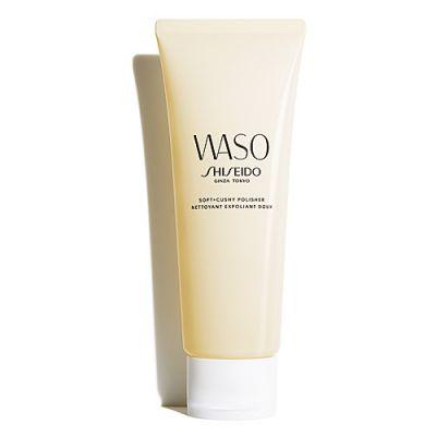 Shiseido WASO Soft + Cushy Polisher 75ml