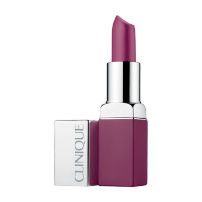 Clinique Pop Matte Lip Colour + Primer 3,9g-7 Pow Pop