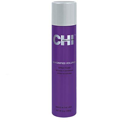 CHI Magnified Volume Spray Foam 200ml