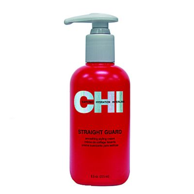 CHI Straight Guard Smoothing Styling Cream 251ml