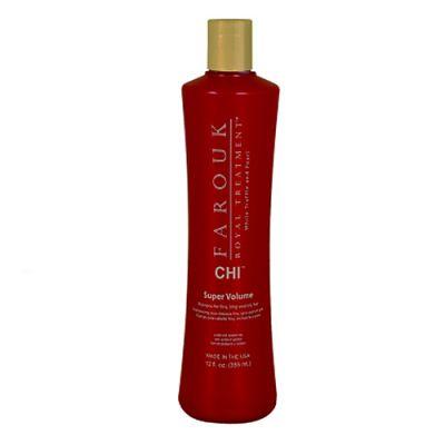 Farouk Super Volume Shampoo 355ml