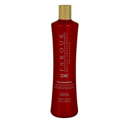 Farouk Pure Hydration Shampoo 355ml
