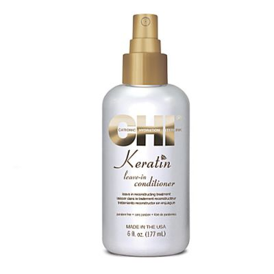 CHI Keratin Weightless Leave-In Conditioner 177ml
