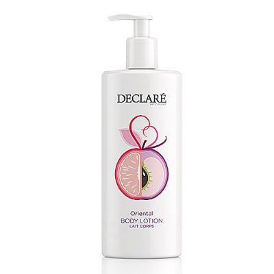 Declaré Body Care Oriental Body Lotion 390ml