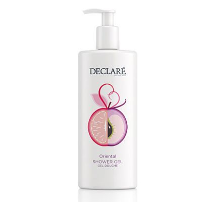 Declaré Body Care Oriental Shower Gel 390ml