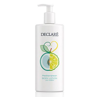 Declaré Body Care Mediterranean Body Lotion 390ml