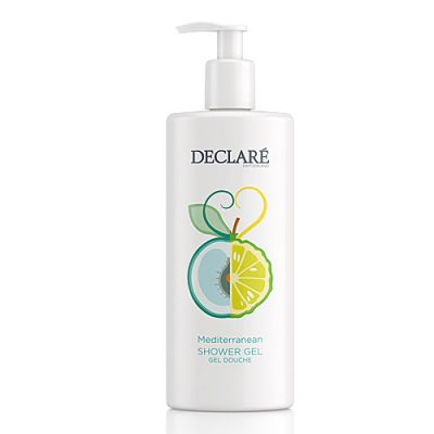Declaré Body Care Mediterranean Shower Gel 390ml