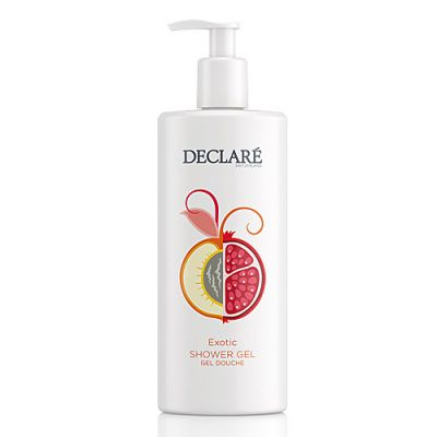 Declaré Body Care Exotic Shower Gel 390ml