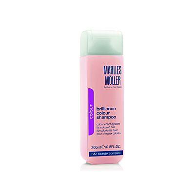 Marlies Möller Colour Billiance Colour Shampoo 200ml