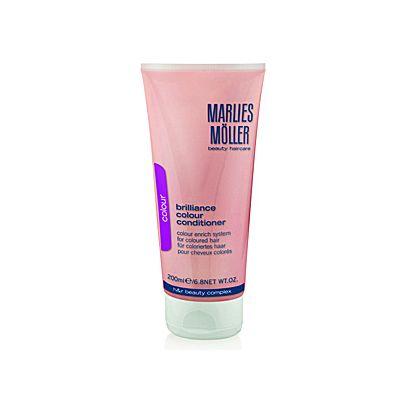 Marlies Möller Colour Billiance Colour Conditioner 200ml