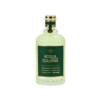 4711 Acqua Colonia Blutorange & Basilikum Eau de Cologne 170ml