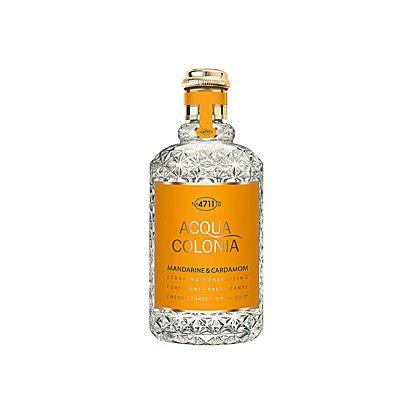 4711 Acqua Colonia Mandarine & Cardamom Eau de Cologne 50ml