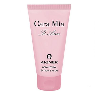 Aigner Cara Mia Ti Amo Body Lotion 150ml