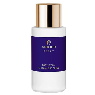 Aigner Début by Night Body Lotion 200ml