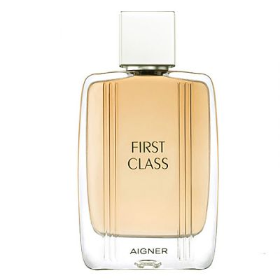 Aigner First Class Eau de Toilette Spray 100ml