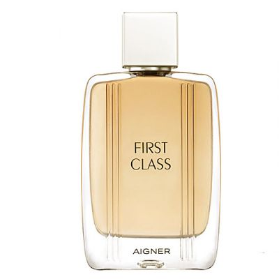 Aigner First Class Eau de Toilette Spray 50ml
