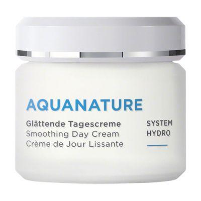 Annemarie Börlind AquaNature Glättende Tagescreme 75ml SG