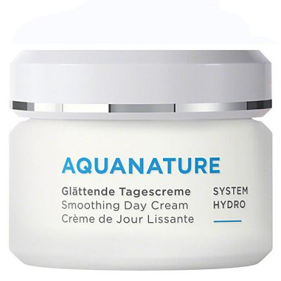 Annemarie Börlind AquaNature System Hydro Glättende Tagescreme 50ml