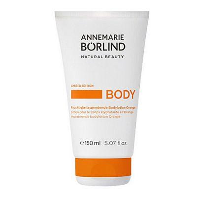 Annemarie Börlind Body Lind Orange Breeze Bodylotion150ml