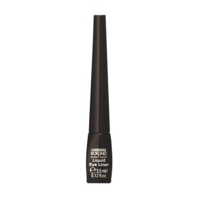 Annemarie Börlind Liquid Eyeliner 01 Black 3,5ml