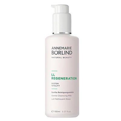 Annemarie Börlind LL Regeneration Sanfte Reinigungsmilch 150ml