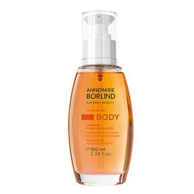 Annemarie Börlind Mango Dry Body Oil 100ml