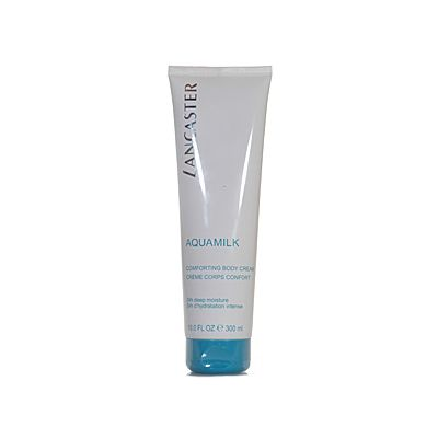 Lancaster Aquamilk Body Cream 300ml