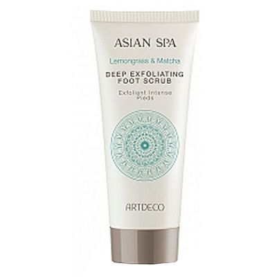 Artdeco Asian Spa Deep Exfoliating Foot Scrub 100ml