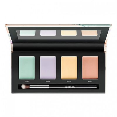 Artdeco Most Wanted Color Correcting Palette 1 Stück