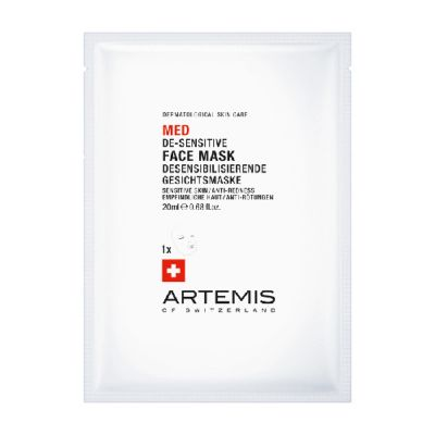 Artemis Med De-Sensitive Face Mask 20ml