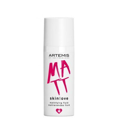 Artemis Skinlove Mattifying Fluid 50ml