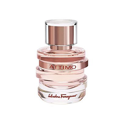 Salvatore Ferragamo Attimo L´Eau Florale Eau de Toilette Spray 50ml