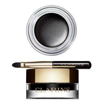 Clarins Gel Eyeliner Waterproof 01 Intense Black 3,5g