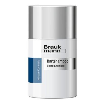 BraukMann Bartshampoo 100ml