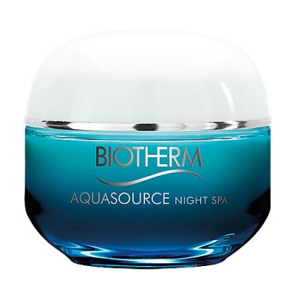 Biotherm Aquasource Nuit Spa 50ml