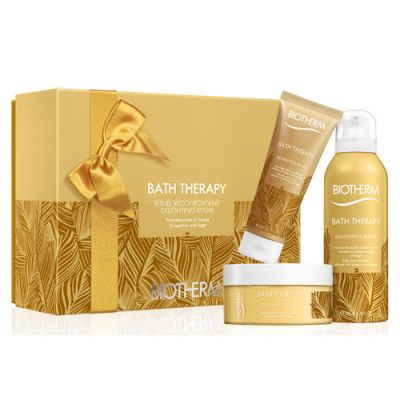 Biotherm Bath Therapy Delight Blend Set Large 1 Stück
