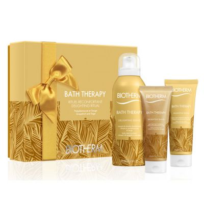 Biotherm Bath Therapy Delight Blend Set Medium 1 Stück