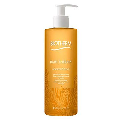 Biotherm Bath Therapy Delighting Blend Body Cleansing Gel 400ml