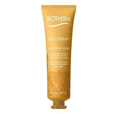 Biotherm Bath Therapy Delighting Blend Hand Cream 30ml