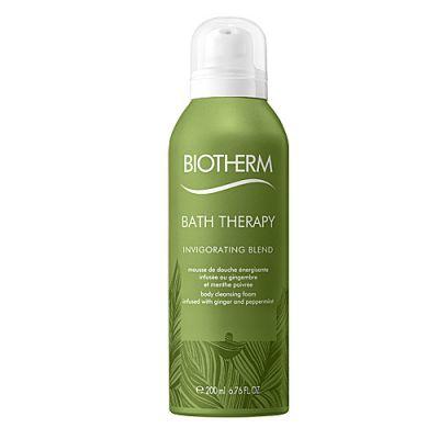 Biotherm Bath Therapy Invigorating Blend Body Cleansing Foam 200ml