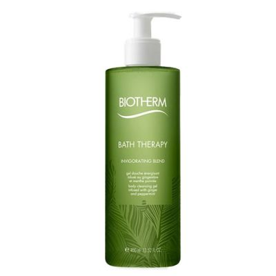 Biotherm Bath Therapy Invigorating Blend Body Cleansing Gel 400ml