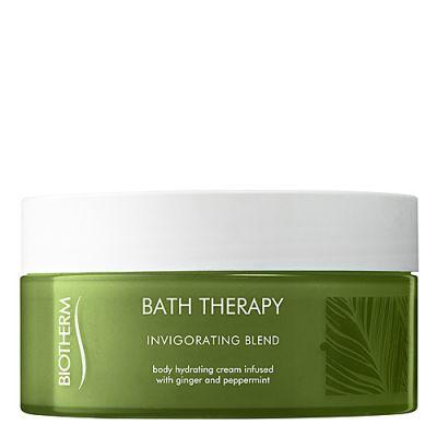 Biotherm Bath Therapy Invigorating Blend Body Hydrating Cream 200ml