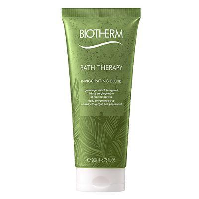 Biotherm Bath Therapy Invigorating Blend Body Smoothing Scrub 200ml