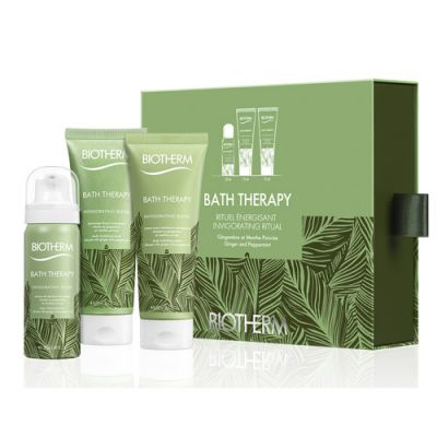 Biotherm Bath Therapy Invigorating Blend Set Small 1 Stück