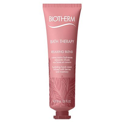 Biotherm Bath Therapy Relaxing Blend Hand Cream 30ml