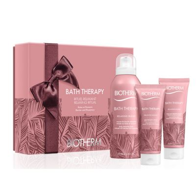 Biotherm Bath Therapy Relaxing Blend Set Medium 1 Stück