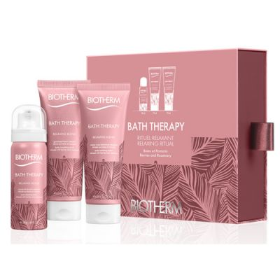 Biotherm Bath Therapy Relaxing Blend Set Small 1 Stück