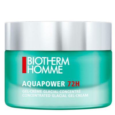 Biotherm Homme Aquapower 72H Gel Creme 50ml